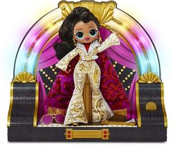 LOL Surprise набор с куклой серии Remix ремикс лол Селебрити кукла LOL