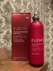 Масло для тела elemis frangipani monoi body oil 100 мл.