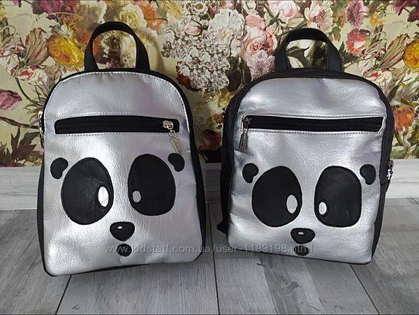 Модный детский рюкзак, рюкзачок, сумка