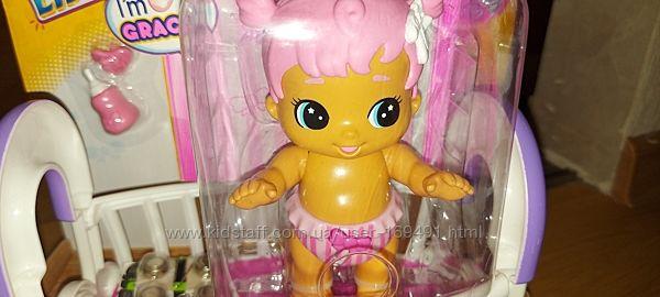 Кукла Вizzy Bush новая