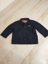 Стеганая куртка для малыша 18м Armani Baby оригинал