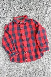 рубашки на мальчика 1.5-3 года Lewis/NEXT/H&M/REBEL/RESERVED
