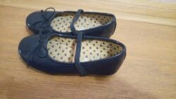 Туфли для девочки 15 см