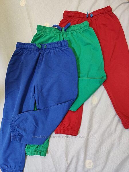Штаны для мальчика LC Waikiki, 24-36мес