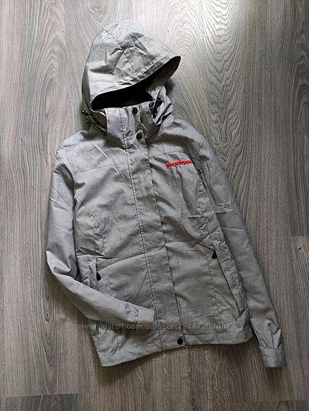 Sка Мембранная термо куртка демисезонная