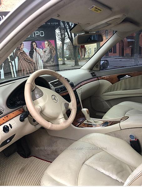 Mercedes - Benz E320 W211 Elegance, автомат