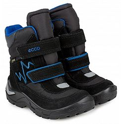 Зимние ботинки ECCO Snowride 75133151052 Gore-Tex размеры 23-26