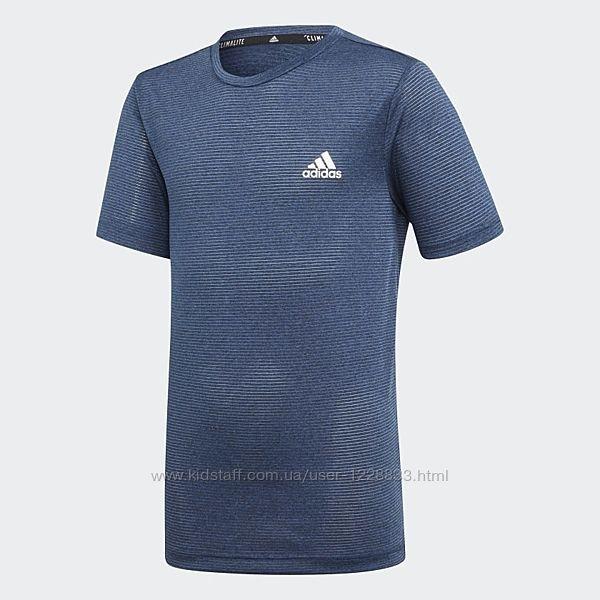 Спортивная футболка Adidas Textured Tee