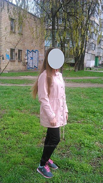 Ветровка для девочки Sinsay, размер 158-164