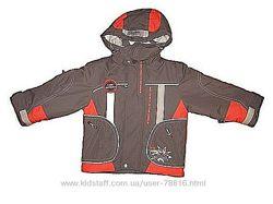 Уценка. Деми куртка DIWA 86р и 110