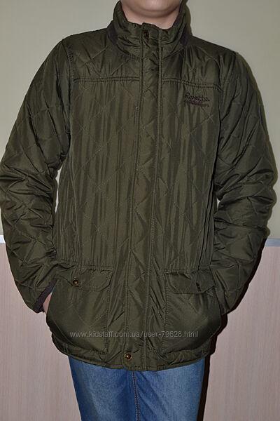 Куртка Regatta утепленная стеганая демисезон