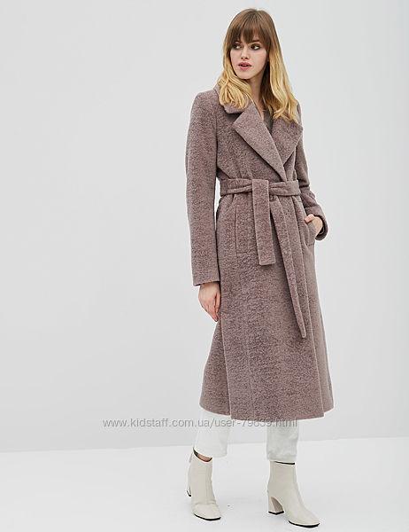 Шерстяное пальто Season Саманта альпака