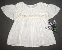 Блузы Zara, Mango, Bershka размера S-M в отличном состоянии