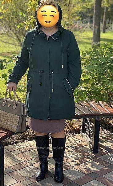 Куртка, ветровка женская в идеальном состоянии наличии