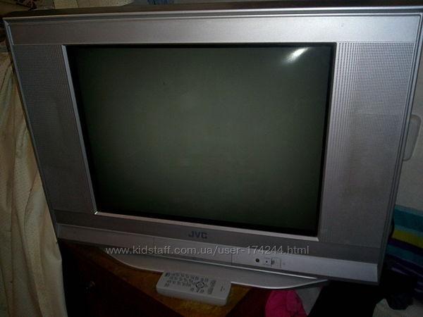 Телевизор JVC Av-2100QE
