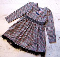 Распродажа р.98 детское платье арт.106