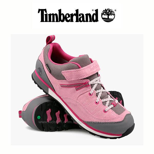 Timberland кроссовки оригинал из Италии