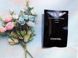 Тушь Le Volume de Chanel  1 мл