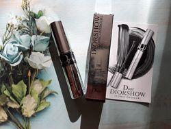 Тушь Dior Diorshow Iconic Overcurl