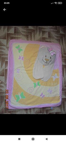 Розважаючий коврик Chicco