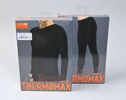 Термобелье кофта и штаны мужское Namaldi Турция