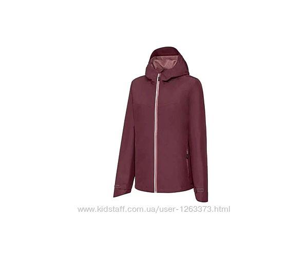 CRIVIT женская куртка с капюшоном размер 48