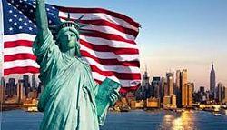 Посредник Америка