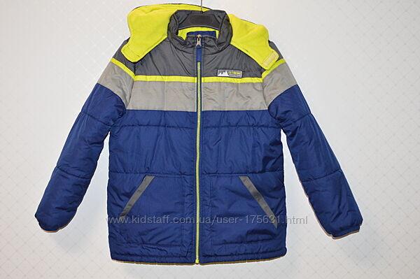 Зимняя куртка Ixtreme