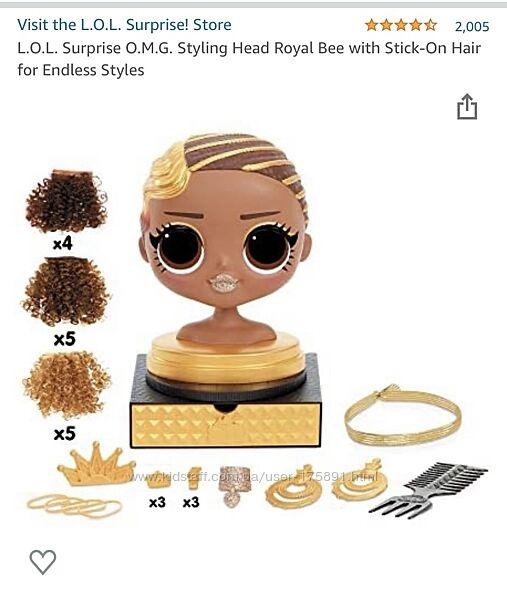 Лол манекен для причёсок