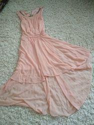 Вечірні сукні, S