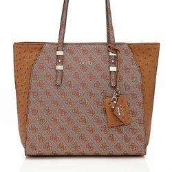 Женская сумка шоппер Guess Gia Tote HWVG6337230 оригинал