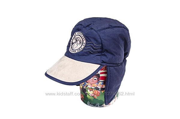 Зимняя шапка Puttmann Disney. Размер 51-53