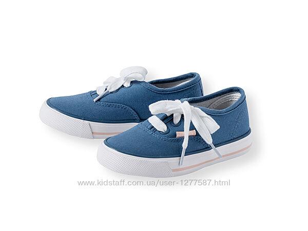 Мокасины кроссовки для девочки
