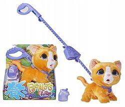 Интерактивная игрушка  Большой озорной питомец Котенок Furreal Friends