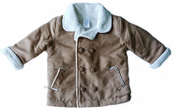 Куртка дитяча, 12-18міс. , ріст 74-79см Gymboree/детская демисизонная куртка