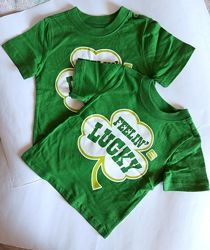 Футболка детская crazy8 крейзи 78-99 см Клевер мальчику/дитяча футболка