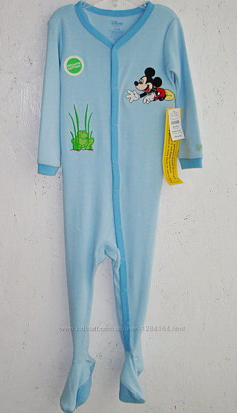 Чоловічок Disney 18міс. 83см Міккі Маус/ человечек Дисней малышу Микки Маус