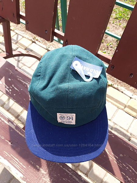 Дитяча кепка хлопчику окр.53см Old Navy/ кепка детская мальчику Олд Нэви 5л