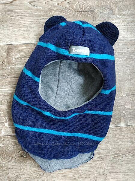 Шлем beezy на ог 50-53 см от 2-5л. р.92-116