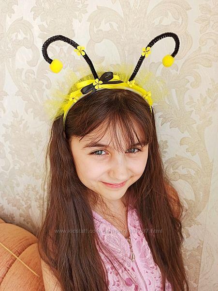 Обруч Пчелки Бджілки