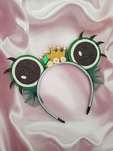 Обруч Царевны-лягушки