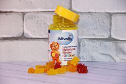 Витамины для детей mivolis германия