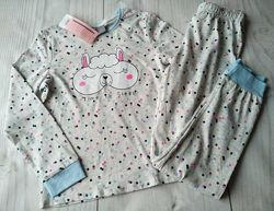 Красивая пижама для девочки польша