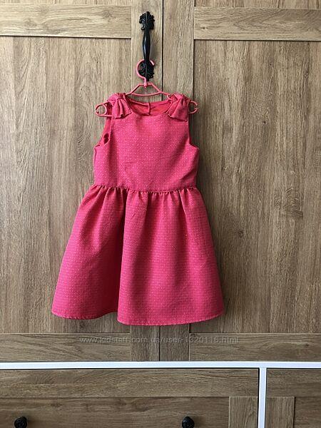 Класнюча сукня 110р