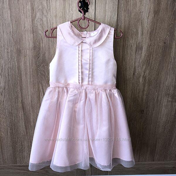 Класнюча сукня 110-116р