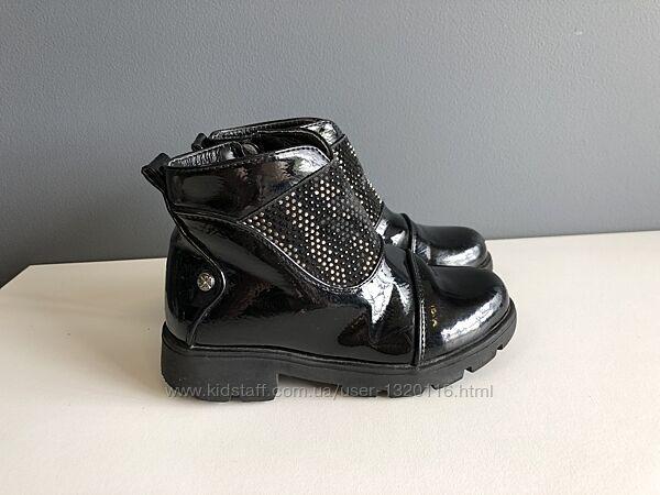 Класнючі черевички Kimbo 28р