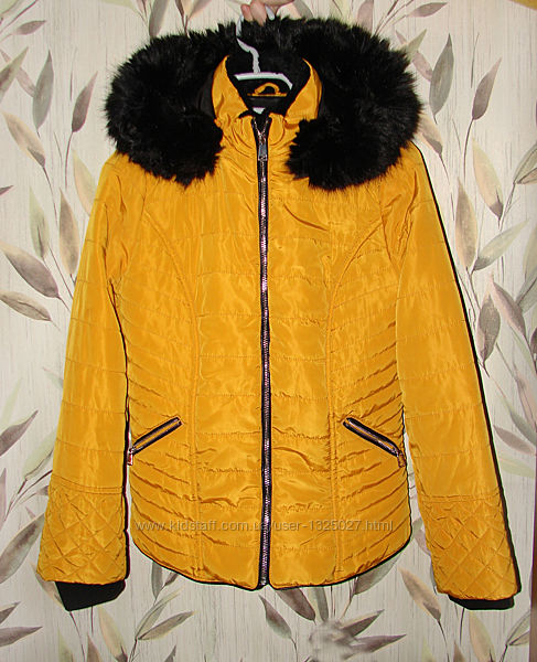 Куртка демисезонная River Island 146-152 р. 11-12 лет