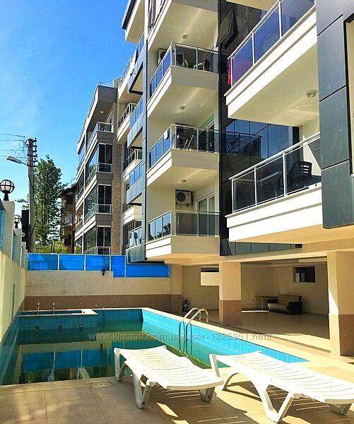 Сдам две квартиры в Турции, Аланья, пляж Клеопатра.