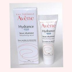 Avne hydrance intense srum авен гидранс сыворотка увлажняющая