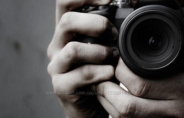 Фотограф Винница 249грн/час. По самой низкой цене